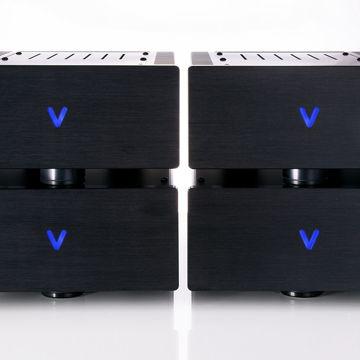 VALVET A4e Class-A mono-blocks
