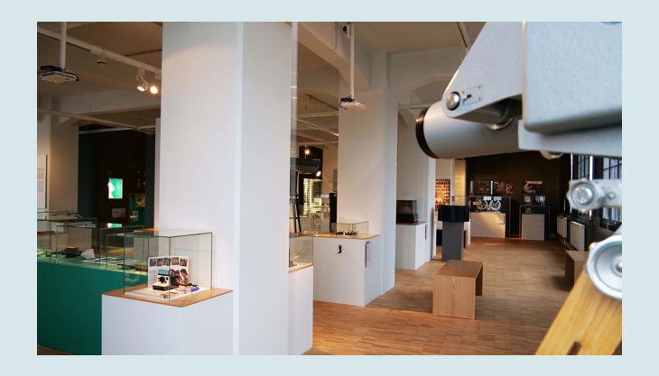 technische sammlung dresden museum