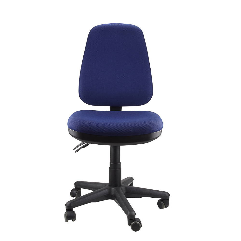 Middy ergonomic office chair for lower back pain