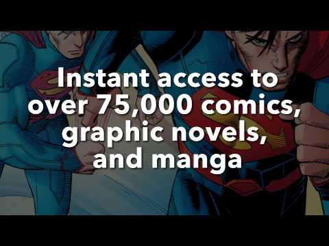 11 Best comic book readers for Android as of 2019 - Slant