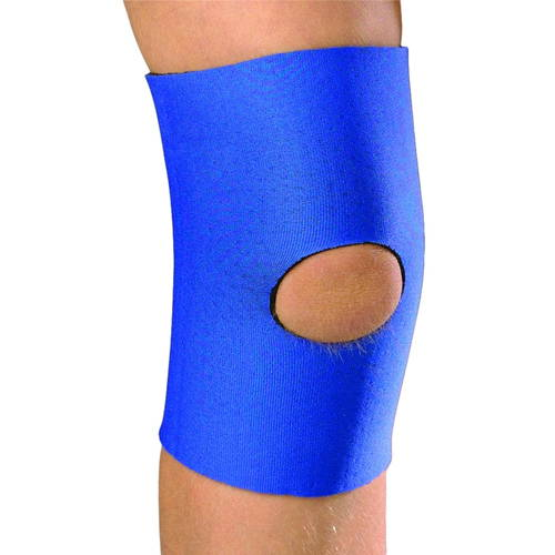 0316 / KIDSLINE KNEE SLEEVE - OPEN PATELLA