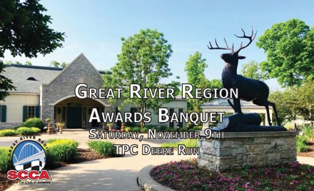 2019 Awards Banquet