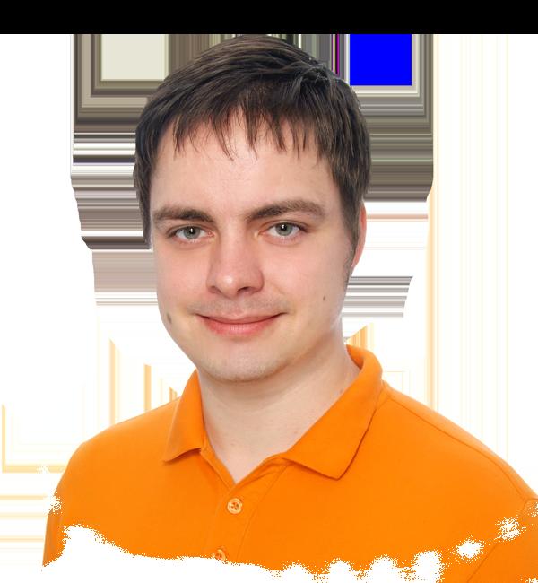 Moritz Angermann