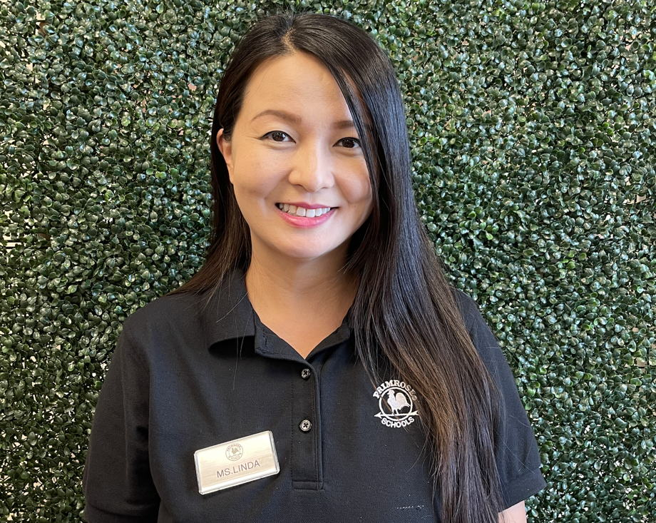 Linda Hoang , Preschool Teacher