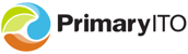 Primary Industry Training Organisation (Primary ITO) logo