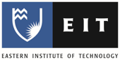 Eastern Institute of Technology (EIT) logo