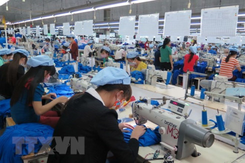 FDI firms expand local textile-garment sector to maximise on CPTPP