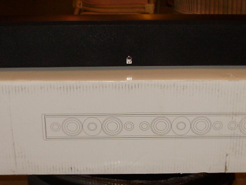 Revel Concerta   LCR 8 Left/Right/Center speaker