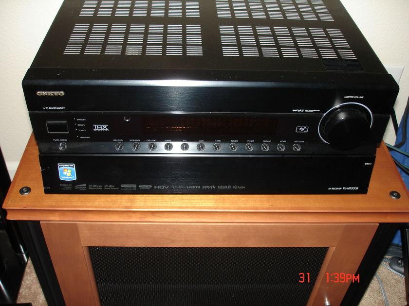 Onkyo TX-NR5008 Receiver