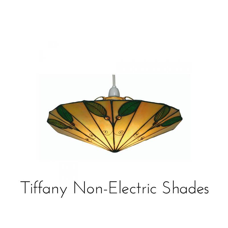 tiffany non electrics