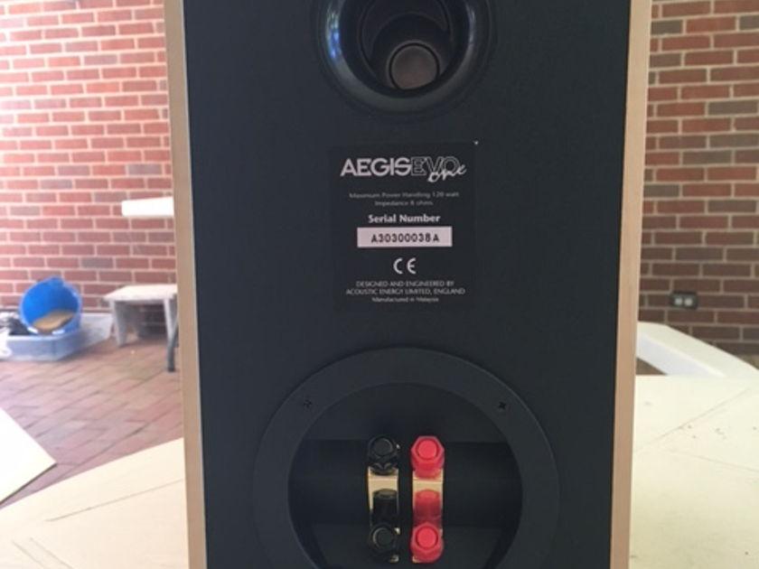 Acoustic Energy Aegis Evo 1 Compact loudspeaker