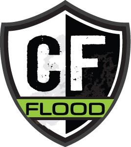 CrossFit Flood logo