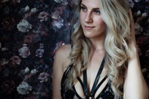 Lorrae Jo Bradbury: Slutty Girl Problems, Sex-Positive Solutions