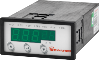 Edwards ADC Controlador Digital Activo
