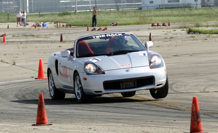 ASCC Autocross Event #11