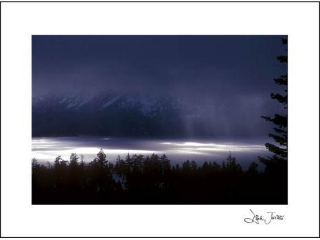 Dirk Yuricich Photo - East Shore Storm