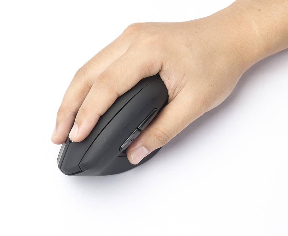 Rii Ergonomic Mouse for Wrist pain