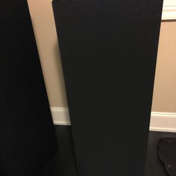 Soffit bass trap
