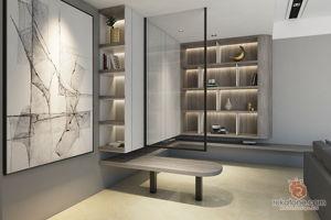 closer-creative-solutions-modern-others-malaysia-negeri-sembilan-foyer-3d-drawing