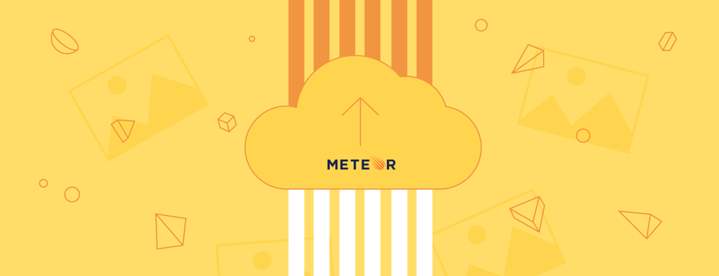 Serverless File Upload For Meteor Applications