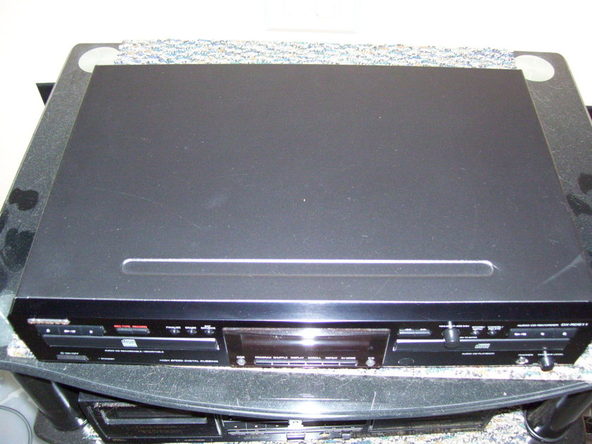 Onkyo DX-RD511 cd-player/recorded