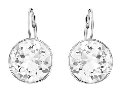 Swarovski Bella Drop Crystal earrings