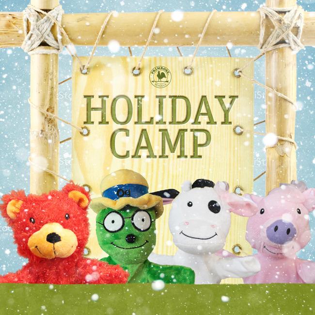 Holiday Camp