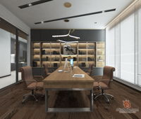 iwc-interior-design-contemporary-modern-malaysia-selangor-study-room-3d-drawing-3d-drawing
