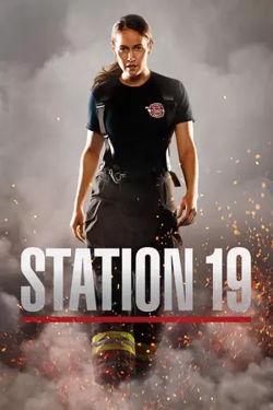 Station 19's BG