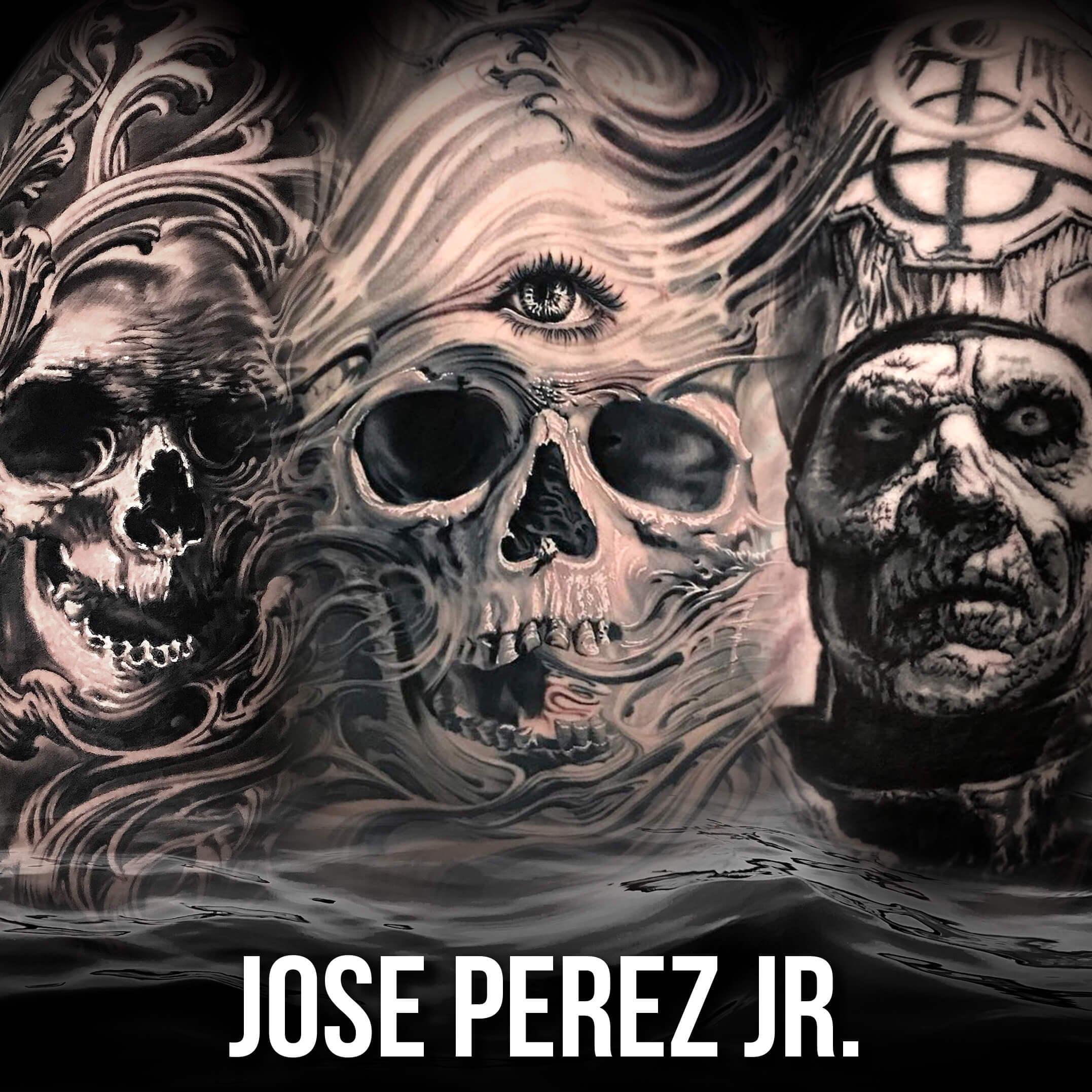 Jose Perez Jr. Pro Series Set