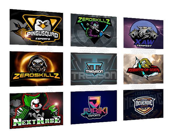 gaming-logo-designs