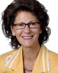 Jacqueline Gervais
