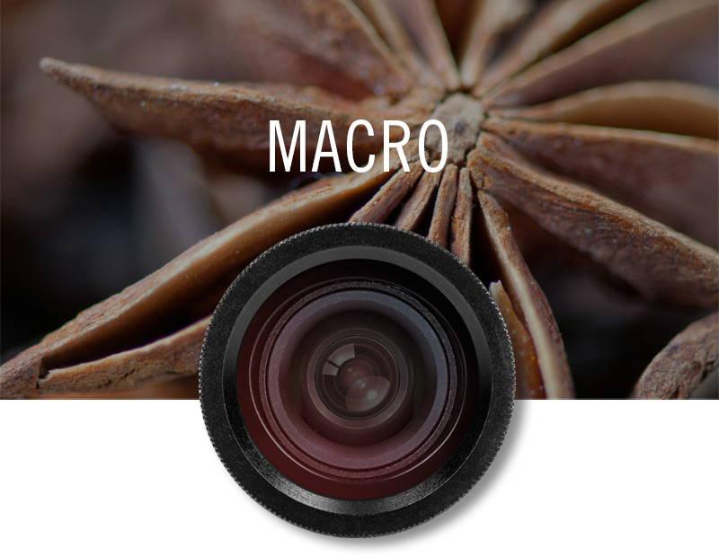 hitcase macro lens