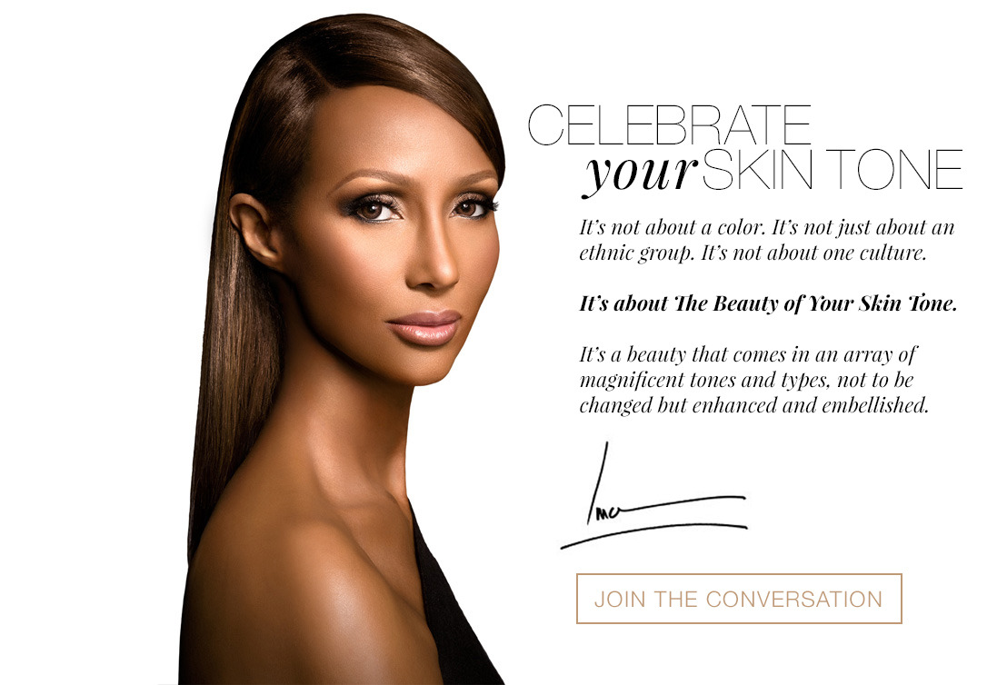 iman black owned beauty brands