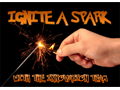 Ignite a Spark with the Innovation Team for Grades 1-5 Students