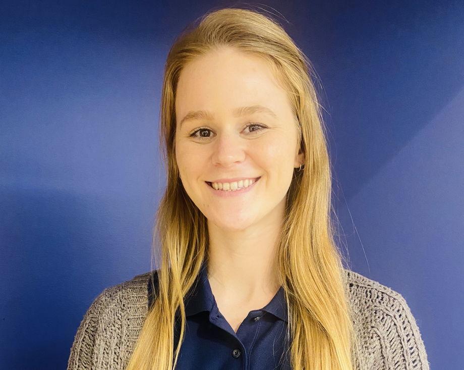 Carly Bachna , Preschool Teacher