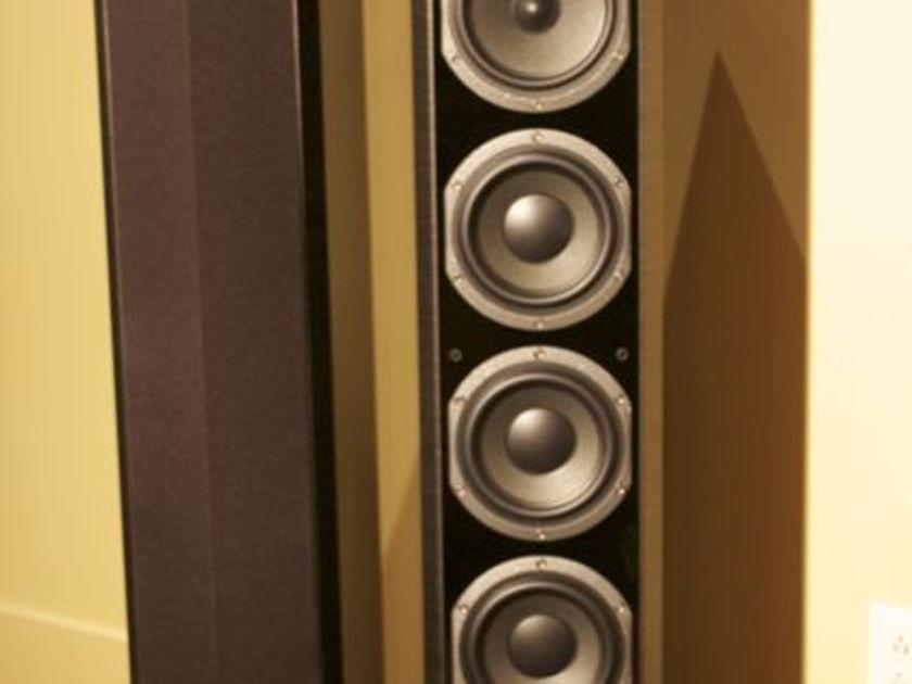 Focal Chorus 836V Floorstanding loudspeaker