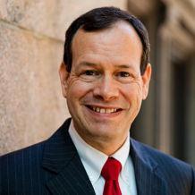 Robert P. Landau