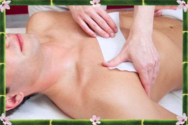 Chest Waxing in Hot Springs, AR - Thai-Me Spa