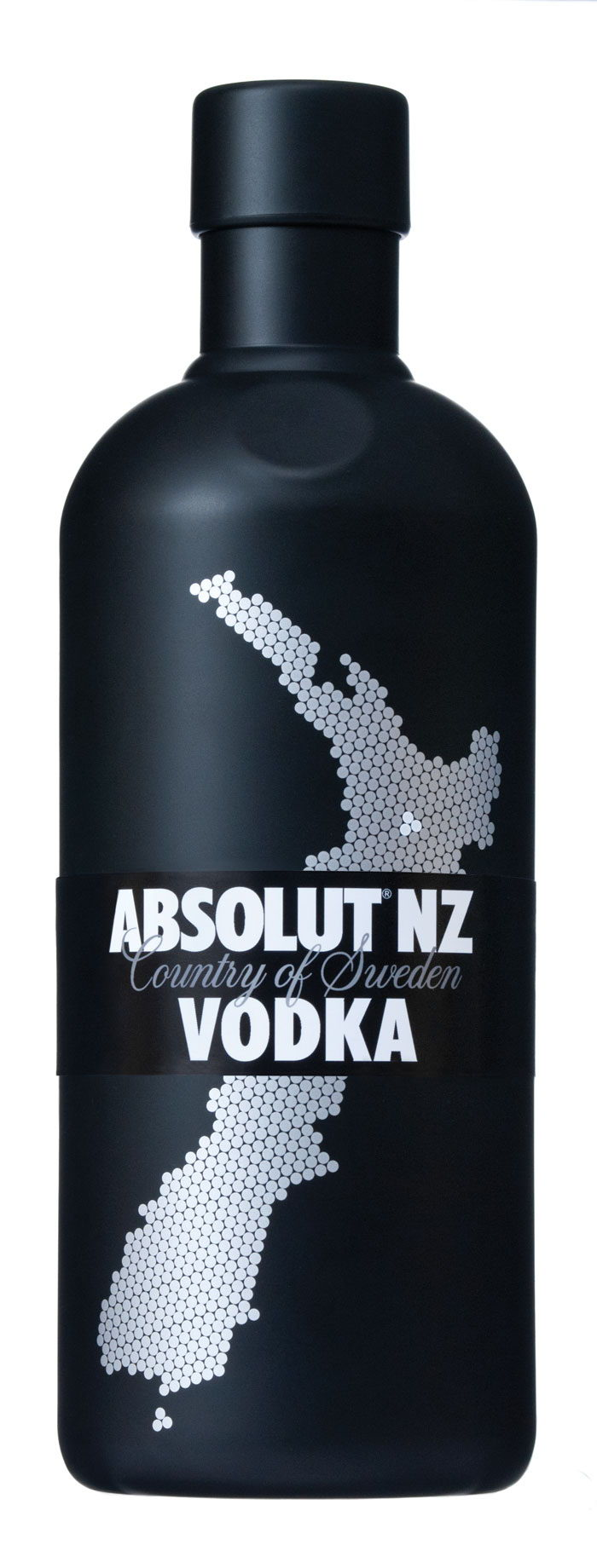 ABSOLUT NZ Limited Edition