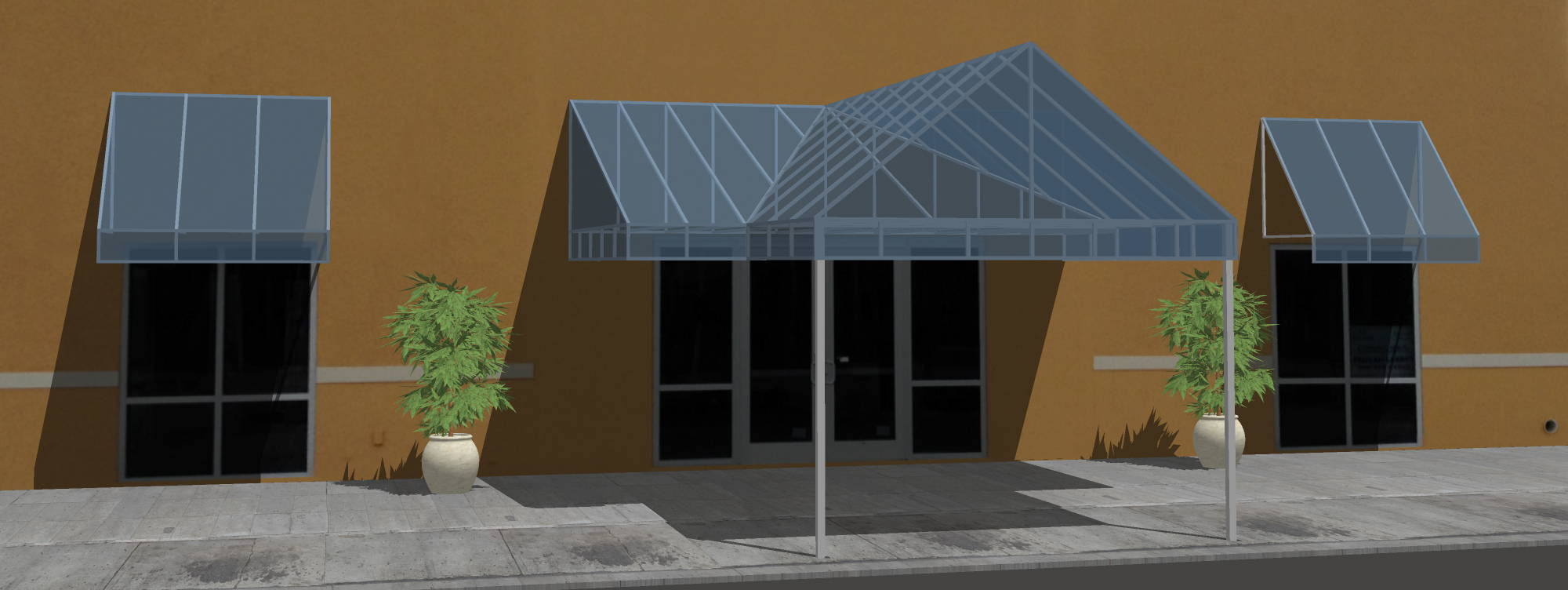 Lovely Instead Of Asking Customers To Imagine An Awning, You Show It To Them.  Thatu0027s The Promise Of Awning Composer   Without The Need For CAD  Experience, ...