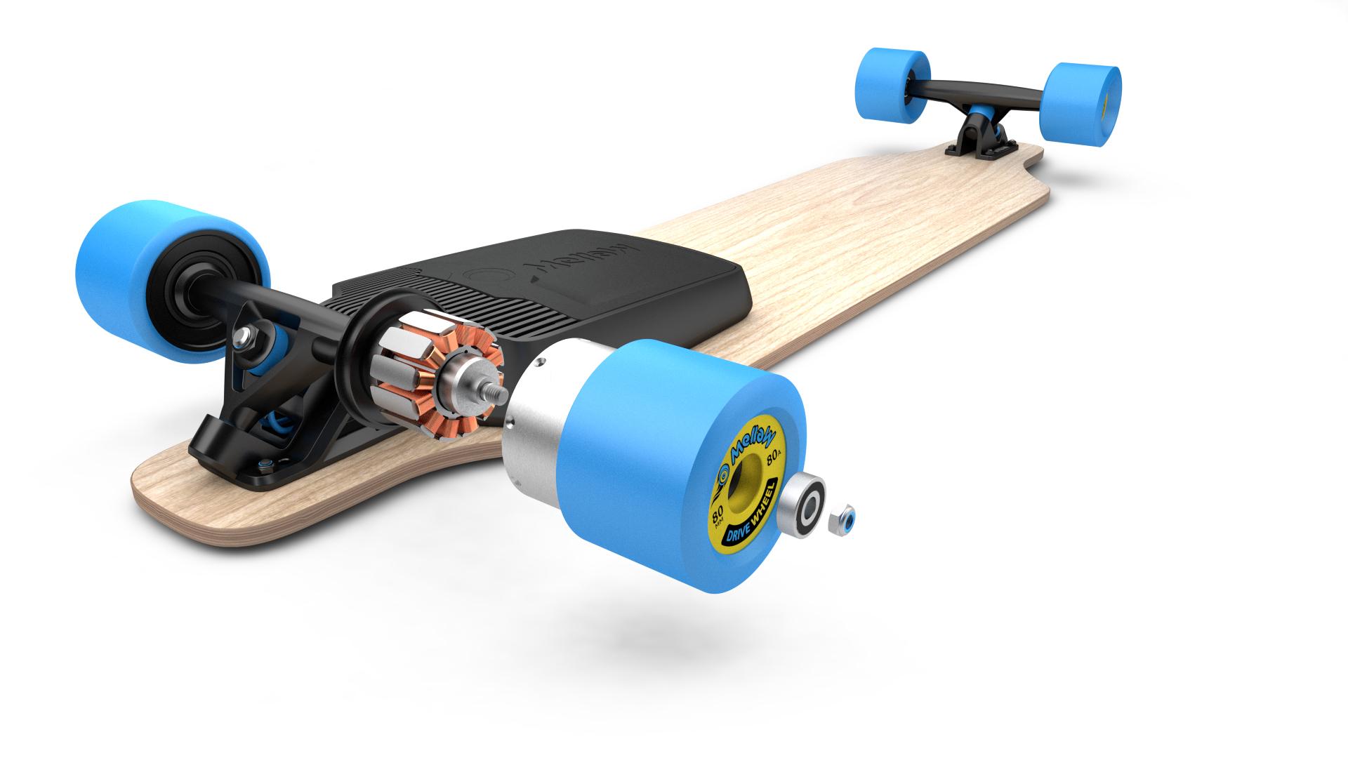 2 best types of motors for electric skateboards as of 2019 slant. Black Bedroom Furniture Sets. Home Design Ideas