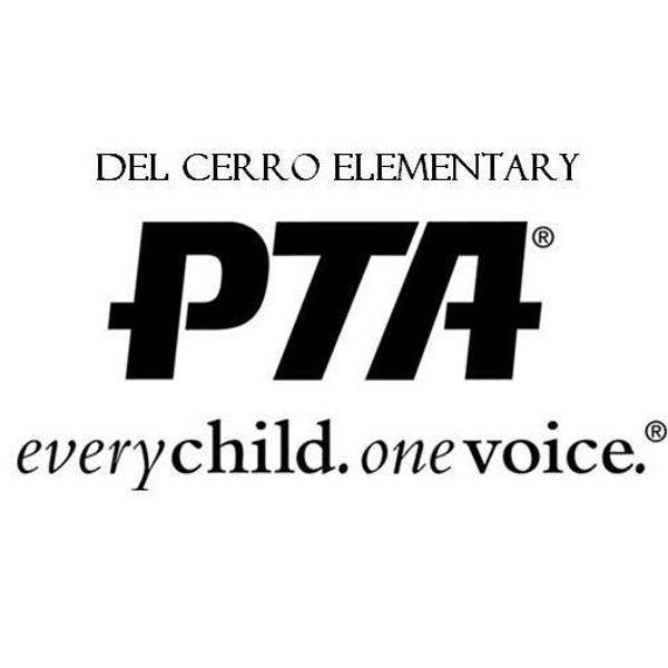 Del Cerro Elementary PTA