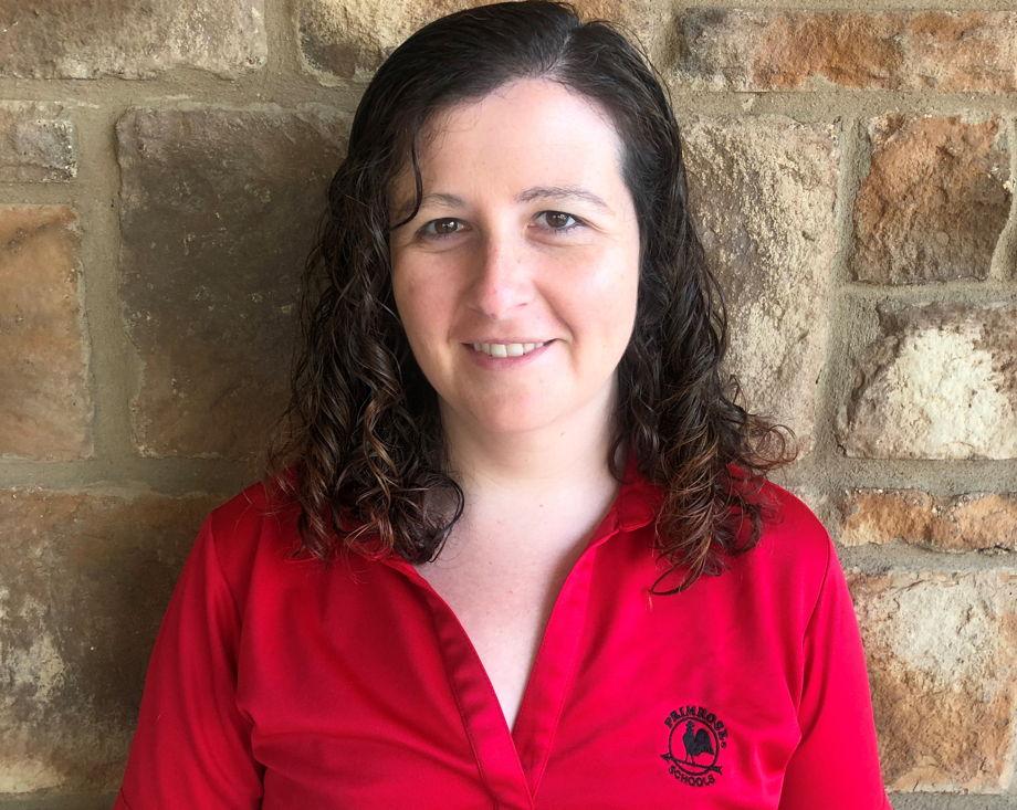 Amanda Weiner , Toddler Teacher