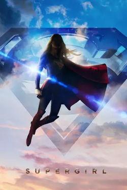 Supergirl's BG