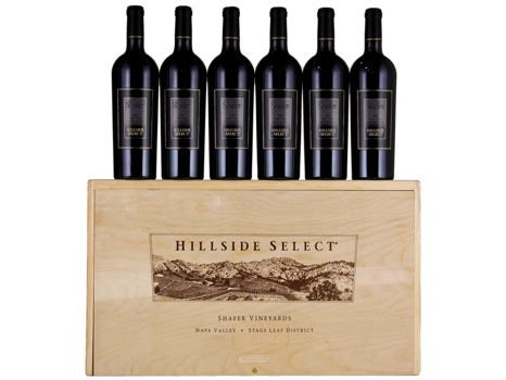SUPER SILENT: Shafer Hillside Select