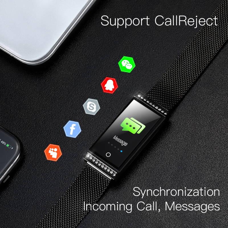 Neuclo Core X11 Smartwatch