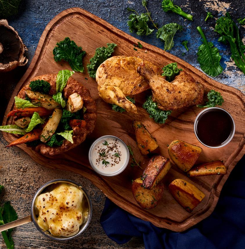 صورة Bread Street Kitchen & Bar