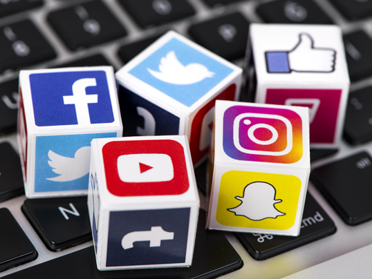 Puigcerdà - Facebook, Twitter or Instagram? Which channel do Real Estate Agents use the most when in Social Media? Read about their favourite channel!
