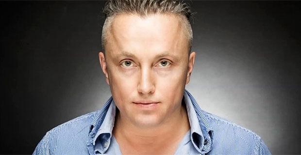 Павел Кашин в программе «Живая струна» на «Радио Шансон» - Новости радио OnAir.ru